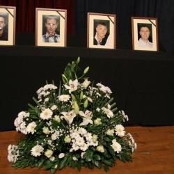 Tuga i jecaji na komemoraciji rudarima u Kaknju: Izgubili život časno radeći svoj posao